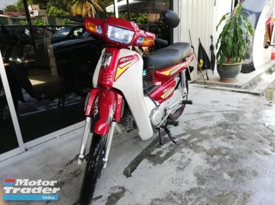 2017 Demak  Ex90 Ex90