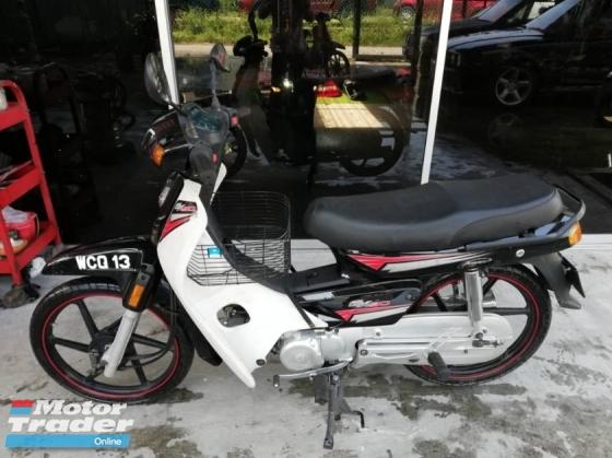 2017 Demak  Ex90 Demak EX 90