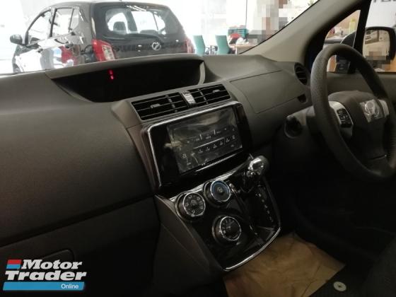 2019 PERODUA ALZA Perodua Alza (Raya promotion rm300.00 E voucher)