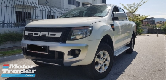 2014 FORD RANGER .2 manual  diesel