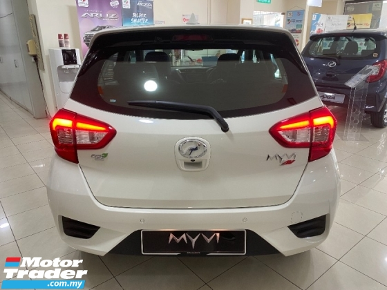 2019 PERODUA MYVI 1.5 H / Advance ⭐️ LIMITED STOCK ⭐️