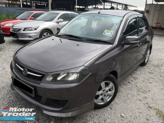 2011 PROTON SAGA 1.3 FL (A) TIPTOP GOOD CONDITION