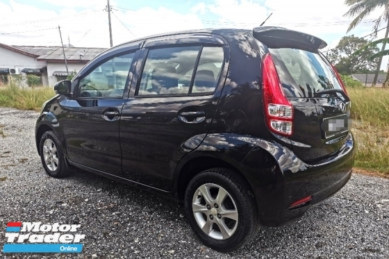 2012 PERODUA MYVI 1.3 EZI LAGI BEST / TIPTOP CONDITION / BLACKLIST CAN LOAN