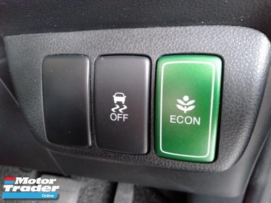 2015 HONDA JAZZ 1.3 Hybrid Low Mileage Serviced By Honda