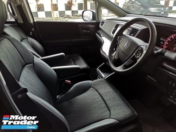 2014 HONDA ODYSSEY Honda ODYSSEY 2.4 ABSOLUTE