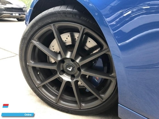 2012 BMW M5 4.4 36K Miles Only Sunroof True Year