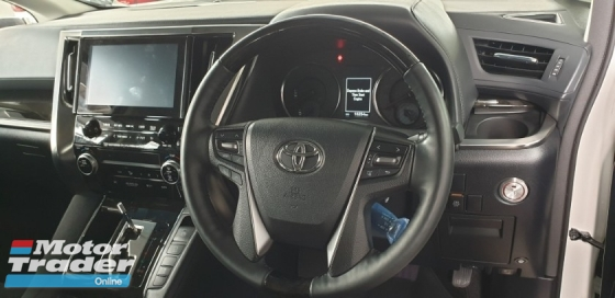 2016 TOYOTA VELLFIRE 2.5 ZG ACTUAL YEAR MAKE NO HIDDEN CHARGES