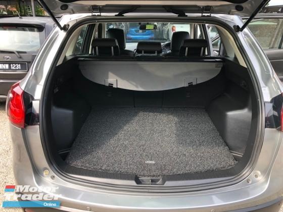 2012 MAZDA CX-5 2.0L (A) SUV