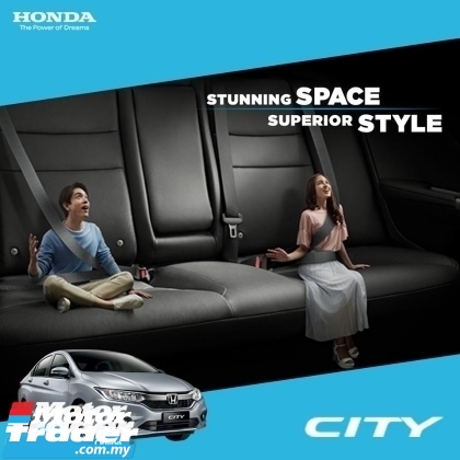2019 HONDA CITY 1.5S CASH R3bate  -8k!  -8k! -8k ! no nid survey! vios