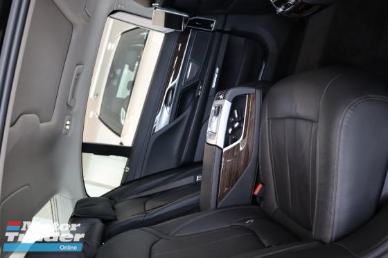 2016 BMW 7 SERIES 730LI G12 By Ingress Auto