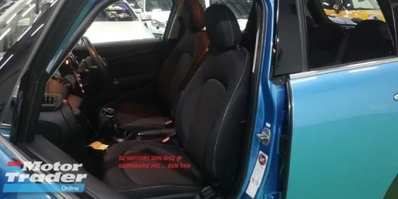 2015 MINI 5 DOOR 2015 MINI COOPER S 1.2A TWIN TURBO NEW FACELIFT JAPAN SPEC SELLING PRICE ( RM 108,000.00 NEGO )