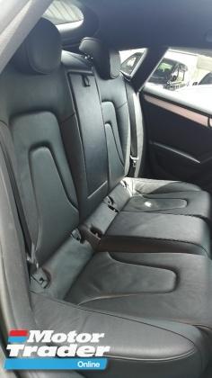 2011 AUDI A5 2.0 S-Line Quattro