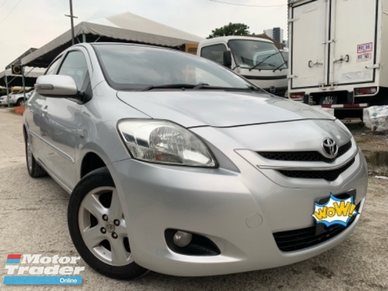 2010 TOYOTA VIOS 1.5G (AT)
