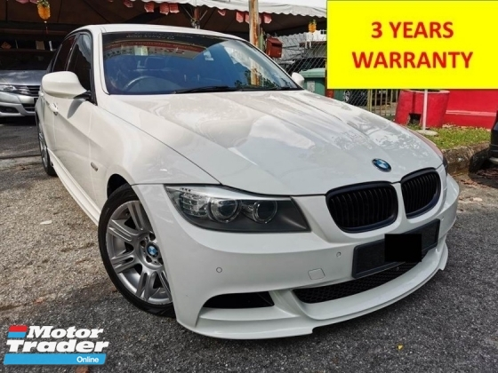 2010 BMW 3 SERIES SPORTS 2.0 FACELIFT (A) 1 OWNER