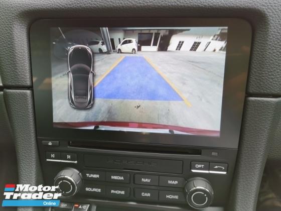 2018 PORSCHE 718 Cayman 2.0 Demo Car Unreg Sale Offer