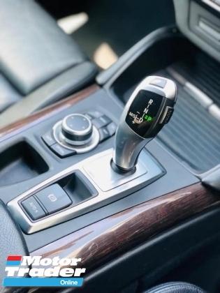 2010 BMW X6 XDRIVE 40D  LCi Premium Spec 360\