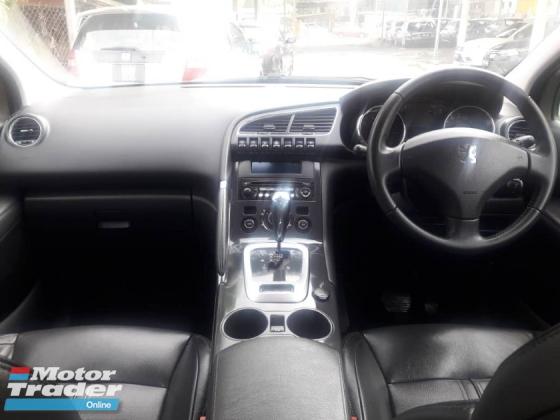 2015 PEUGEOT 3008 turbo premium