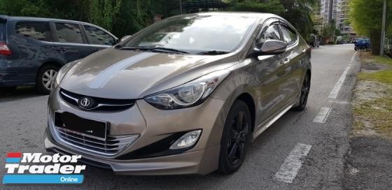 2015 HYUNDAI ELANTRA 1.6 auto doch