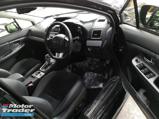 2016 SUBARU LEVORG Levorg 2.0 GTS  Unreg 2016 Super Sport Family Wagon **Last Unit ** Hurry Up !!!