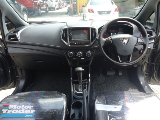 2017 PROTON IRIZ 2017 Proton Iriz 1.6 Premium (A) Like New Car