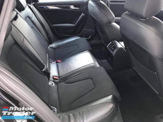 2011 AUDI S4 2.0 Quattro auto