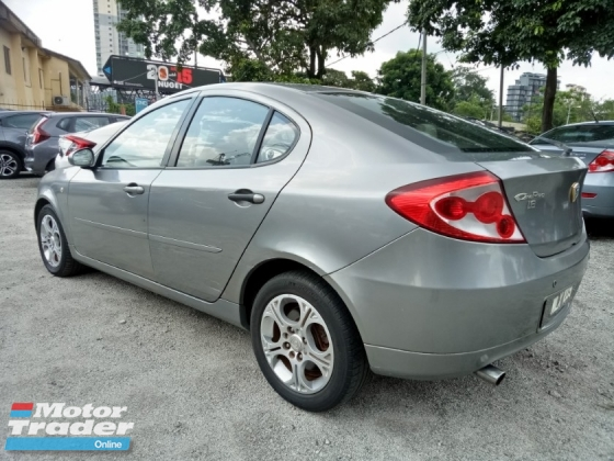 2004 PROTON GEN-2 1.6 (A) One Owner