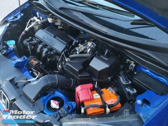 2014 HONDA JAZZ 1.5 V i-VTEC