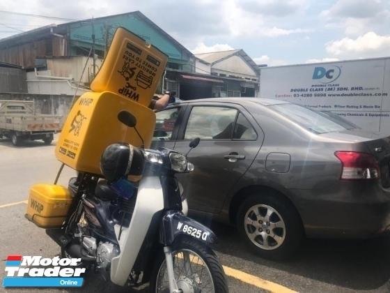 FLAT TYRE BATTERY CHANGE CERAMIC COATING WATERLESS CAR WASH BAC FREE DOOR TO DOOR SERVICE
