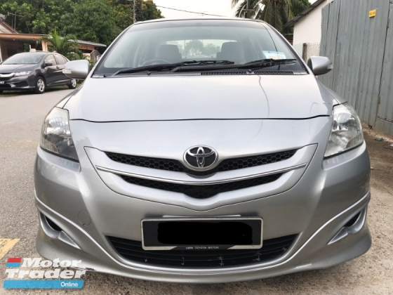 2011 TOYOTA VIOS 1.5 G (AT) HARI RAYA PROMOTION