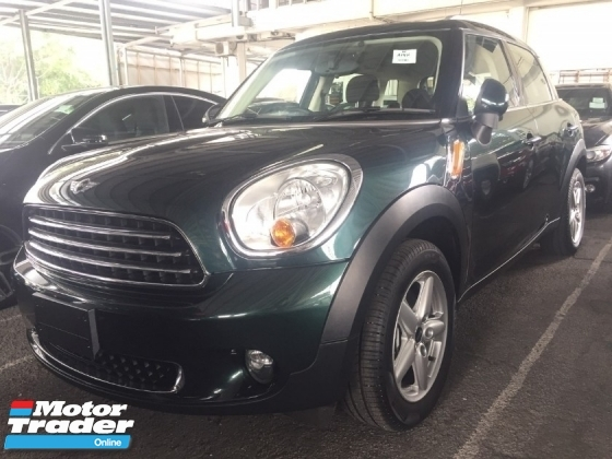 2014 MINI Countryman COOPER UNREG.TRUE YEAR MADE CAN PROVE.ORIGINAL BODY PAINT.5 STAR CONDITION.HID.SPORTRIM.RC  N ETC.FREE WARRANTY N MANY GIFTS