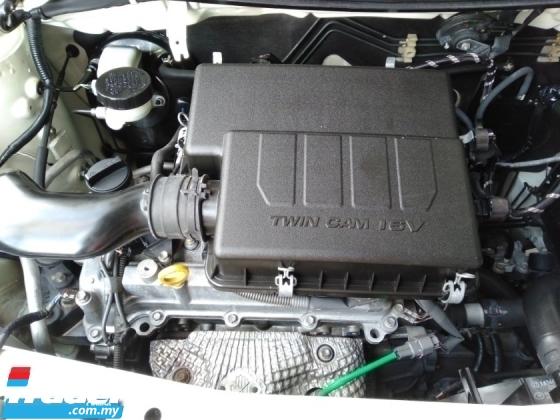 2013 PERODUA MYVI 1.3 (A) EZi Facelift Lagi Best Model