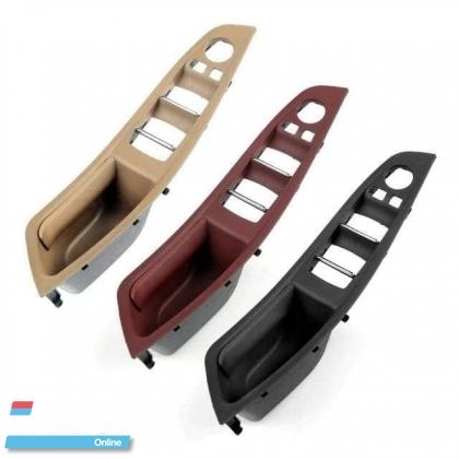 BMW F10 5 series interior Handle Pull Trim Set ABS PC Int. Accessories > Interior parts