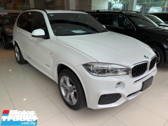 2014 BMW X5 3.0 M SPORT (5915)