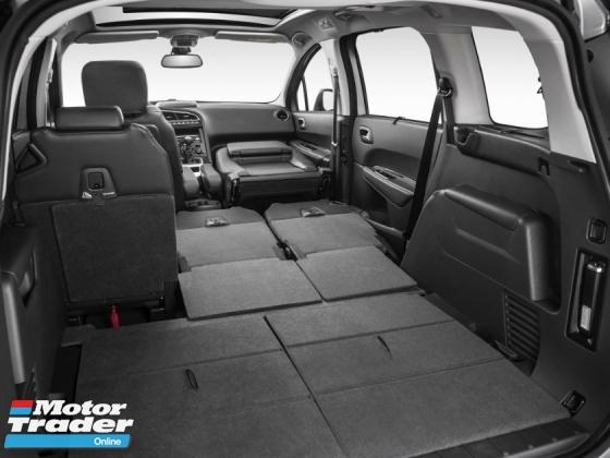 2019 PEUGEOT 5008 SUV 7 SEATER