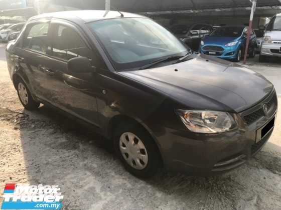 2010 PROTON SAGA FLX MT STANDARD, VERY GOOD CONDITION , 1 RETIRE UNCLE OWNER, SUPER LOW MILEAGE ,