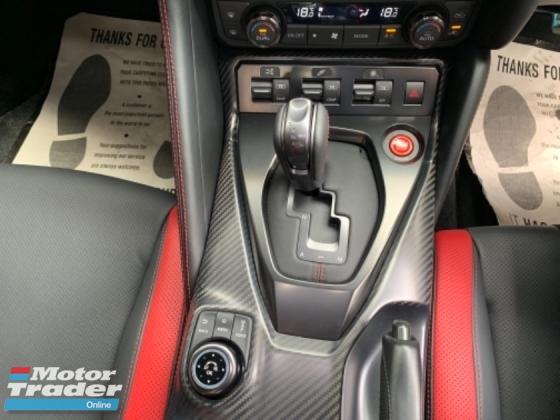 2016 NISSAN GT-R GTR 35 3.8 (0152)
