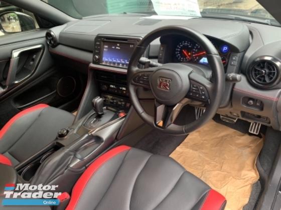 2016 NISSAN GT-R GTR 35 3.8 (0103)