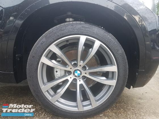 2015 BMW X6 XDRIVE 35I 3.0L PETROL (UNREG) JAPAN SPEC