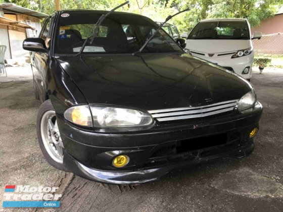 2004 PROTON WIRA 1.5 SE (M) One Owner Low Mileage