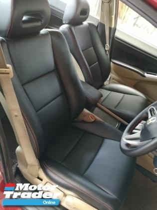 2008 HONDA CIVIC 1.8  (A) i-VTEC , Mugen Bodykit ,