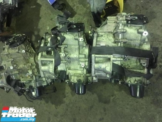 VOLKSWAGEN POLO 1.2 POLO 1.4 AUTOMATIC TRANSMISSION GEARBOX Engine & Transmission > Transmission