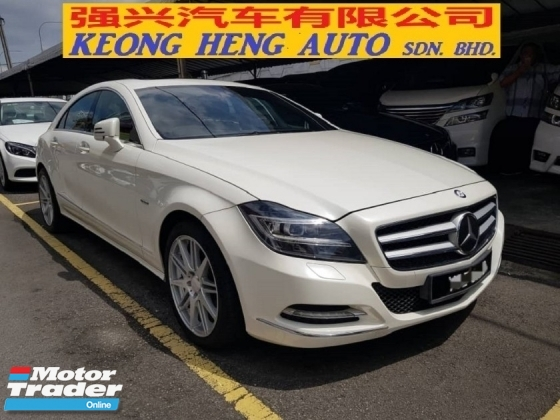 2011 MERCEDES-BENZ CLS-CLASS CLS350 BLUE EFFICIENCY