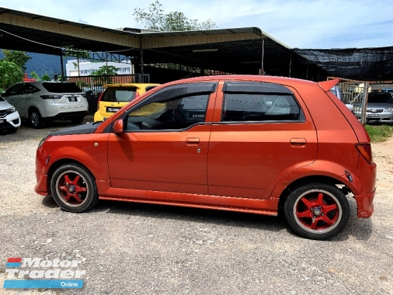 RM 5,800  2009 PROTON SAVVY 1.2 Hatchback AMT PREMIUM FUL