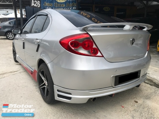2011 PROTON PERSONA GEN2 HATCHBACK 1.6 R3 PREMIUM SPEC (A), LEATHER,SOUND SYSTEM , RUNING GOOD CONDITION , OFFER !