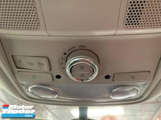2014 VOLKSWAGEN CROSS TOURAN 1.4(A) SUNROOF PADDELSHIFT TIPTOP FAMLY CAR LIKE NEW