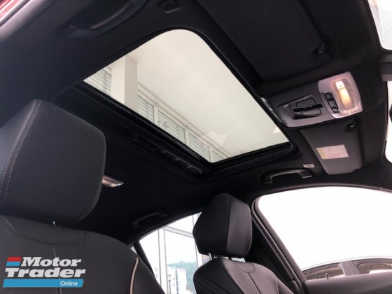 2019 BMW 3 SERIES 330E M SPORT M PERFORMANCE