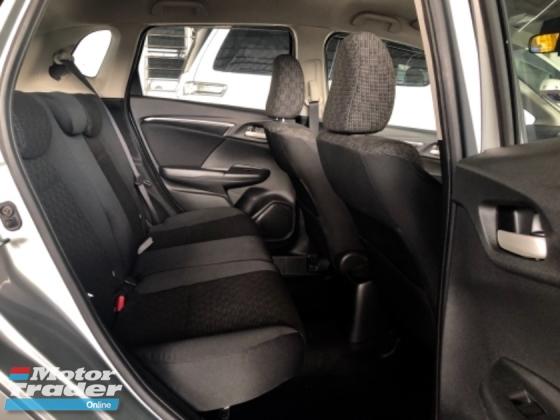 2016 HONDA JAZZ 1.5  i-VTEC (A) FULL BODYKITS UNDER WARRANTY HONDA