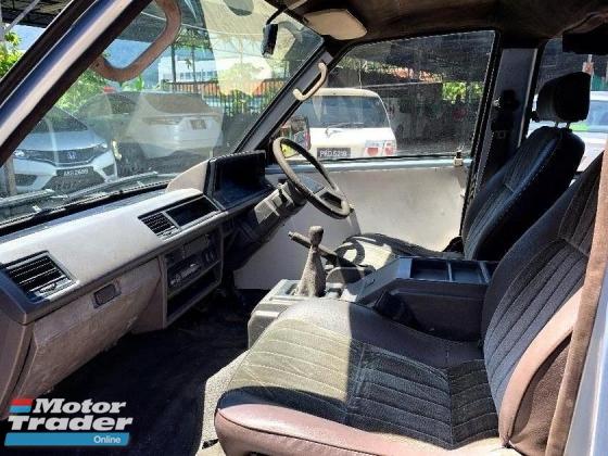 1999 NISSAN VANETTE 1.5 C22 Window PASSENGER+STOCK Van (MANUAL) 1999 Only 1 UNCLE Owner, LOW Mileage, OWNER CHANGE LORRY HONDA TOYOTA NISSAN MAZDA PERODUA MYVI AXIA VIVA ALZA SAGA PERSONA EXORA ERTIGA VIOS YARIS ALTIS CAMRY VELLFIRE CITY ACCORD CIVIC ALMERA SYLHPY TEANA FORD