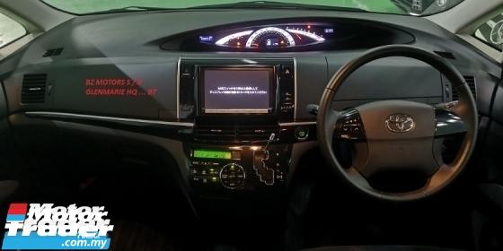 2015 TOYOTA ESTIMA 2015 TOYOTA ESTIMA 3.5V6 AERAS PREMIUM JAPAN SPEC UNREG CAR SELLING PRICE ( RM 149000.00 NEGO )