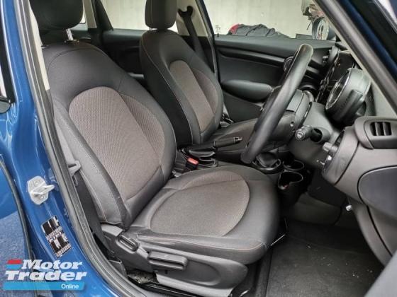2016 MINI Cooper 2016 Mini Cooper 1.5 Turbo 4 Door Japan Spec Unregister for sale